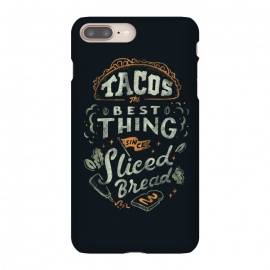 Tacos by Tatak Waskitho (funny,humor,food,taco,tacos,mexico,lettering,typography,quote,quotes)