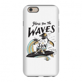 iPhone 6/6s  The Waves by Tatak Waskitho