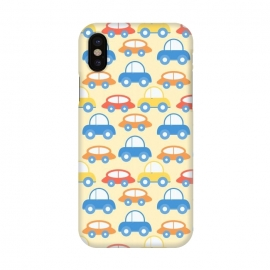 iPhone X  kids toy cars by