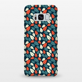 Galaxy S8+  leaf seamless by TMSarts