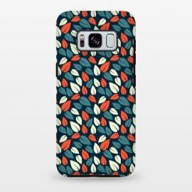 Galaxy S8 plus  leaf seamless by