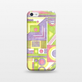 iPhone 5C  Construct by Shelly Bremmer