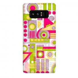 Galaxy Note 8  Pinball by
