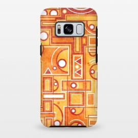 Galaxy S8 plus  Pace by  (abstract,geometric,shapes)
