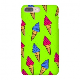 ICECREAM PATTERN by MALLIKA