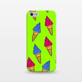 iPhone 5/5E/5s  ICECREAM PATTERN by MALLIKA