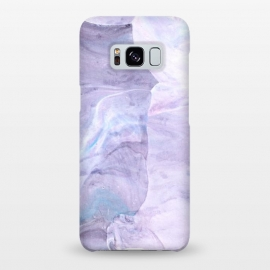 Galaxy S8+  Pastel marbling I by Susanna Nousiainen
