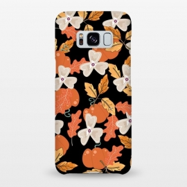 Galaxy S8+  Pumpkin and Spice by allgirls