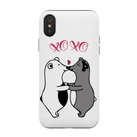 iPhone Xs / X  Love is in the air by