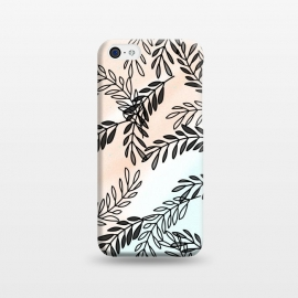 iPhone 5C  Omber Foliage by allgirls