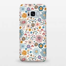 Winter Wild Bloom  by TracyLucy Designs