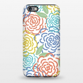 iPhone 6/6s plus  Roses I by TracyLucy Designs