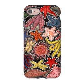 iPhone 8/7  Sea stars and starfish by Chloe Yzoard