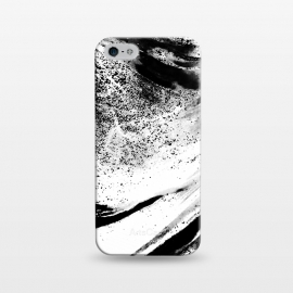 iPhone 5/5E/5s  BW 6 by Ashley Camille (black,white,black and white,white and black)