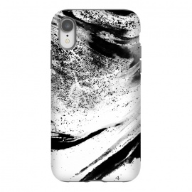 iPhone Xr  BW 6 by  (black,white,black and white,white and black)