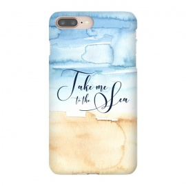 Take Me to the Sea by Noonday Design