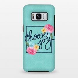 Galaxy S8 plus  Choose Joy by