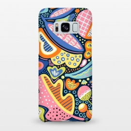 Galaxy S8+  Strange But True by Noonday Design