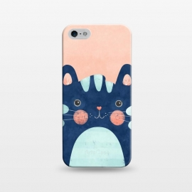 iPhone 5/5E/5s  Staring Into Your Soul by Noonday Design