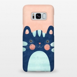 Galaxy S8+  Staring Into Your Soul by Noonday Design