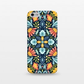 iPhone 5/5E/5s  Amazing Tapestry by Noonday Design