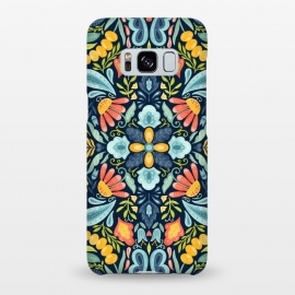 Galaxy S8+  Amazing Tapestry by Noonday Design