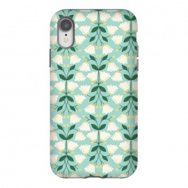 iPhone Xr  Belle by TracyLucy Designs (Floral ,Bell,nature,pattern,sweet)