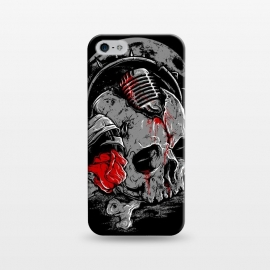 iPhone 5/5E/5s  Death Symphony by