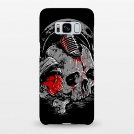 Galaxy S8+  Death Symphony by Afif Quilimo