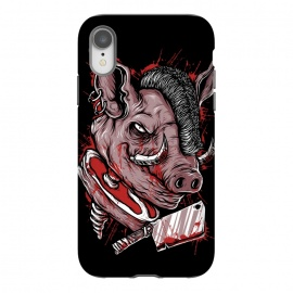 iPhone Xr  Pig Saw by
