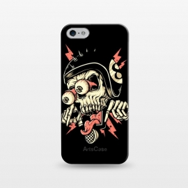 iPhone 5/5E/5s  Freaky Biker by Afif Quilimo