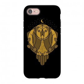 iPhone 8/7  Owl Night by Afif Quilimo