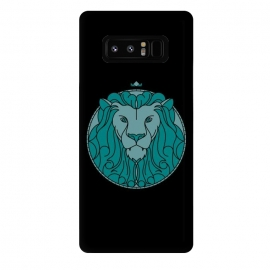 Galaxy Note 8  Lion King by Afif Quilimo