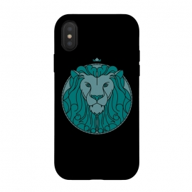 iPhone Xs / X  Lion King by Afif Quilimo