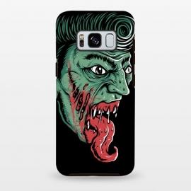 Galaxy S8 plus  Zombie by