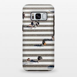 Galaxy S8 plus  Rain Crossing by