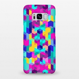 Galaxy S8+  Pattern LXXXVIII by Art Design Works