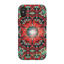 Abstract Mandala I by Art Design Works