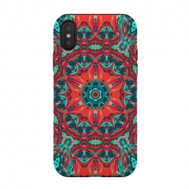 Abstract Mandala II by Art Design Works