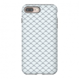 Fish Scale Pattern by Art Design Works
