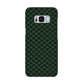 Reptile Scales Pattern by Art Design Works