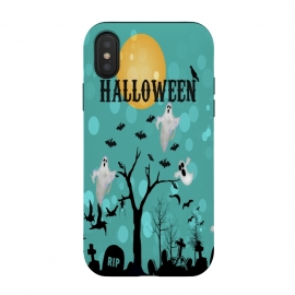 iPhone Xs / X  Halloween by