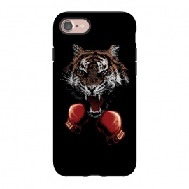 iPhone 8/7  King Boxer by Afif Quilimo