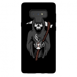Galaxy Note 9  Coffee Reaper by