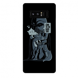 Galaxy Note 8  Come to the Dark Side! by
