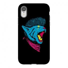 iPhone Xr  Cat Punk by