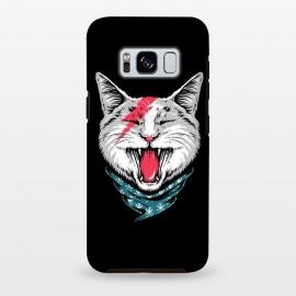 Galaxy S8 plus  Cat Rock by