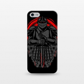 iPhone 5/5E/5s  Death Knight by