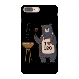 I Love BBQ by eduely