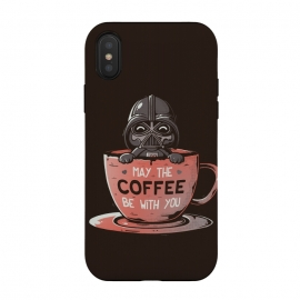 May the Coffee Be With You by eduely